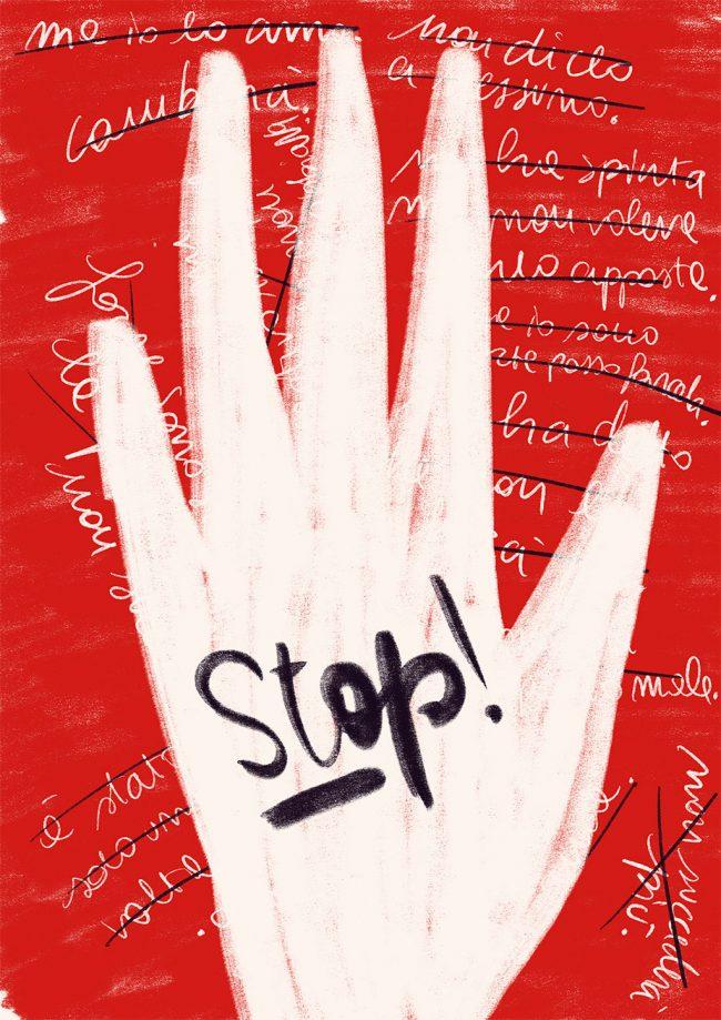 Stop alla violenza